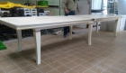 большой стол на 450 см длиной