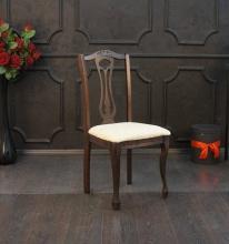 стул деревянный венге