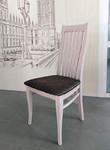 стул деревянный полумягкий 'Томас'