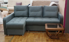 диван мягкий угловой
