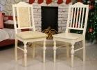 стул деревянный мягкий и жесткий 'Владимир'